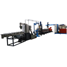 Reaction Extrusion Line